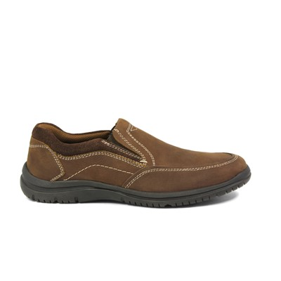 Men's Florsheim, Pacer Moc Slip on Shoes