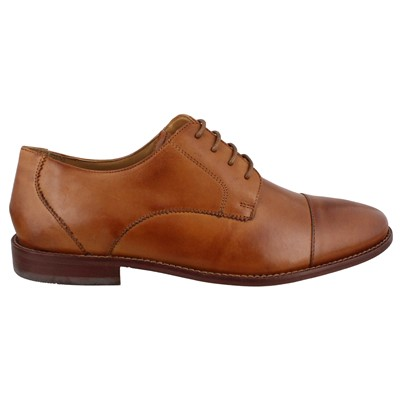 Men's Florsheim, Montinaro Cap Toe Oxfords