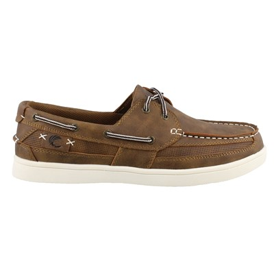 Men's Island Surf Company, Newport Boat Shoes
