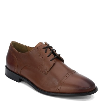 Men's Florsheim, Saluzzo Cap Lace up Oxfords