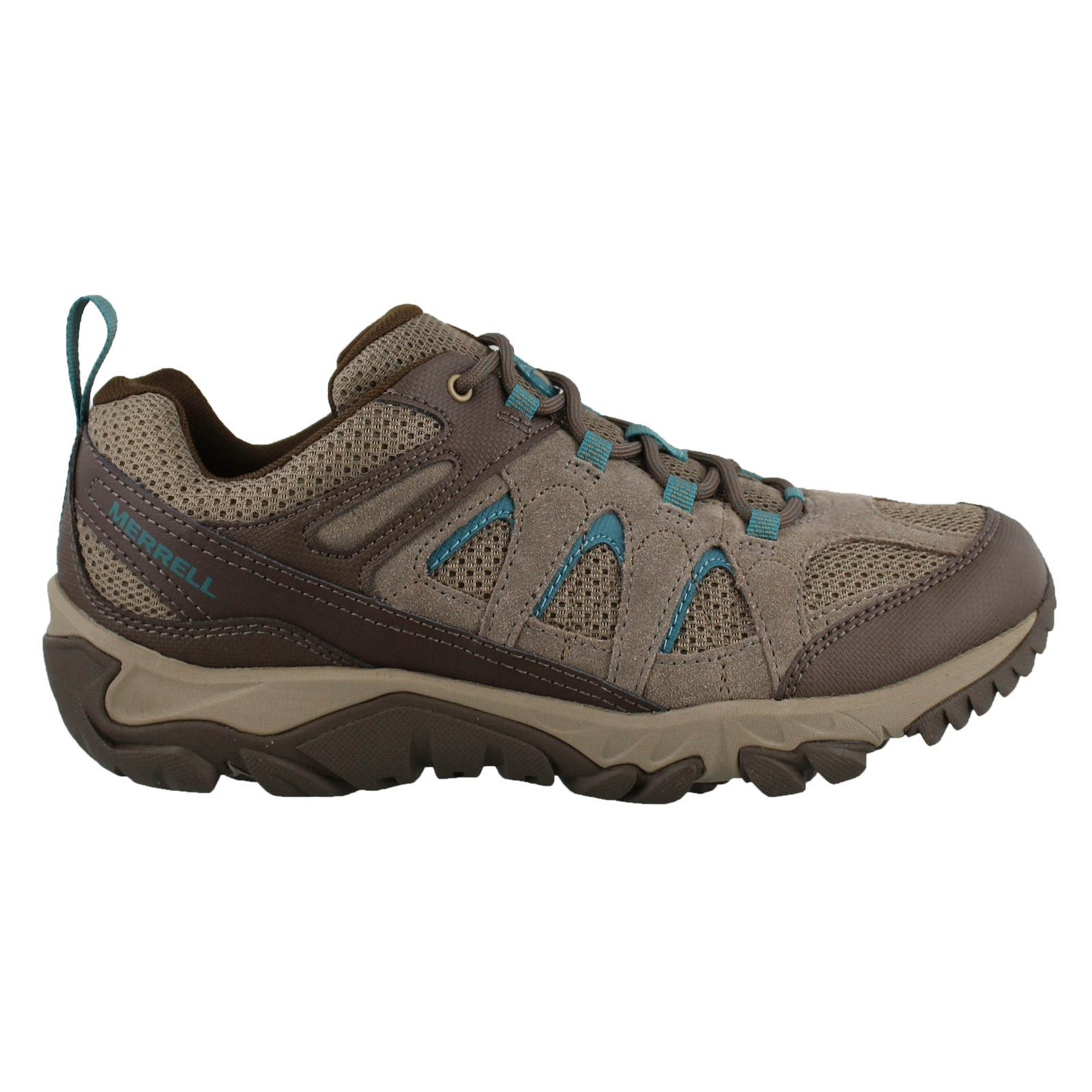 Women's Merrell, Outmost Ventilator Hiking Sneakers
