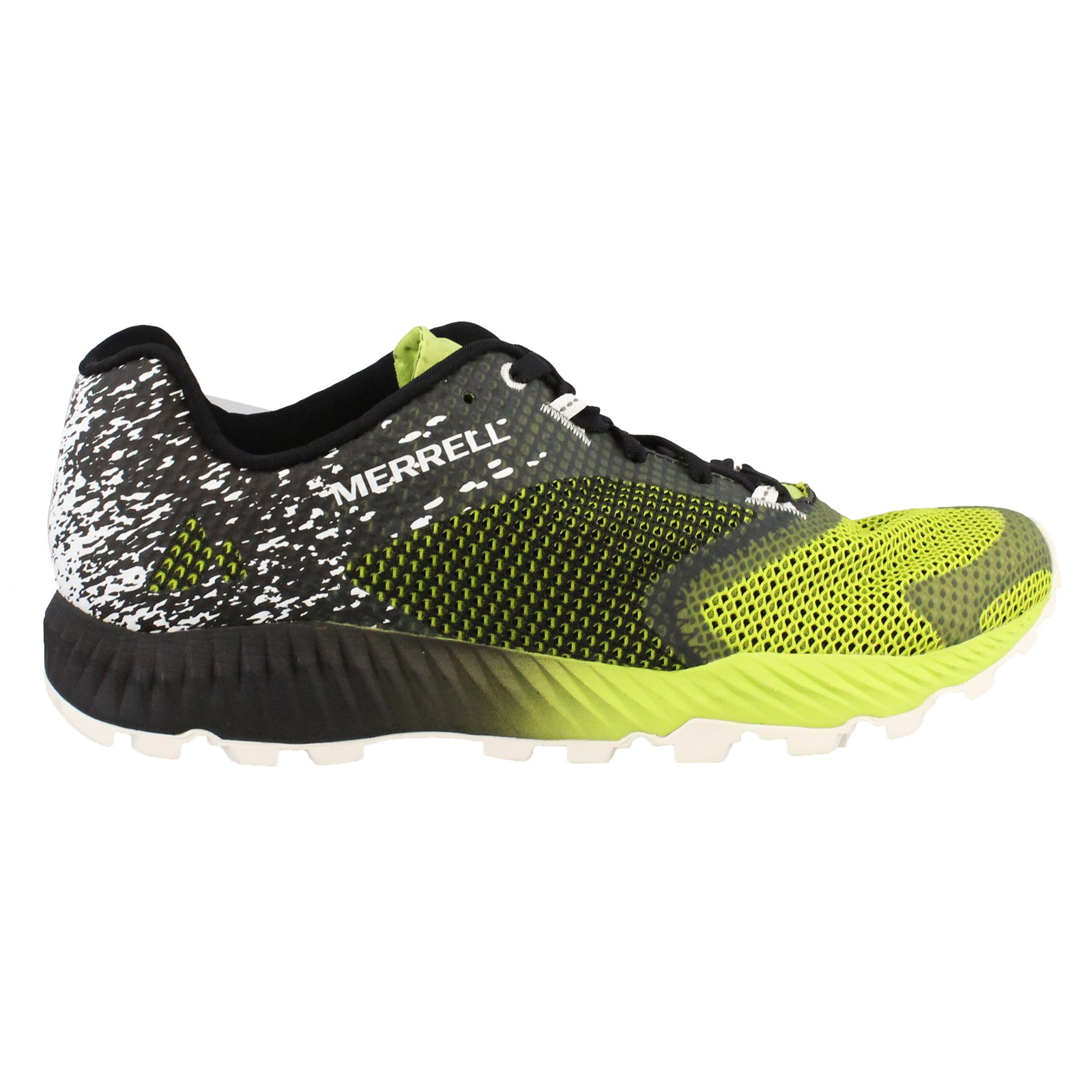 MERRELL All Out Crush 2 J12561 Trail Running Trainers Athletic Shoes Mens New