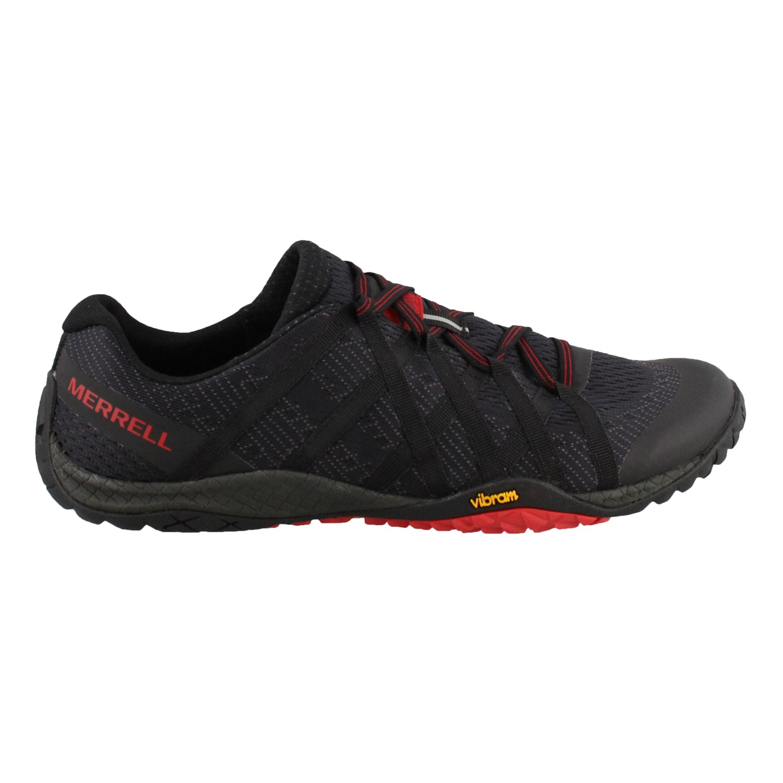 new concept 2cf63 ac651 Men's Merrell, Trail Glove 4 E Mesh Trail Running Shoes