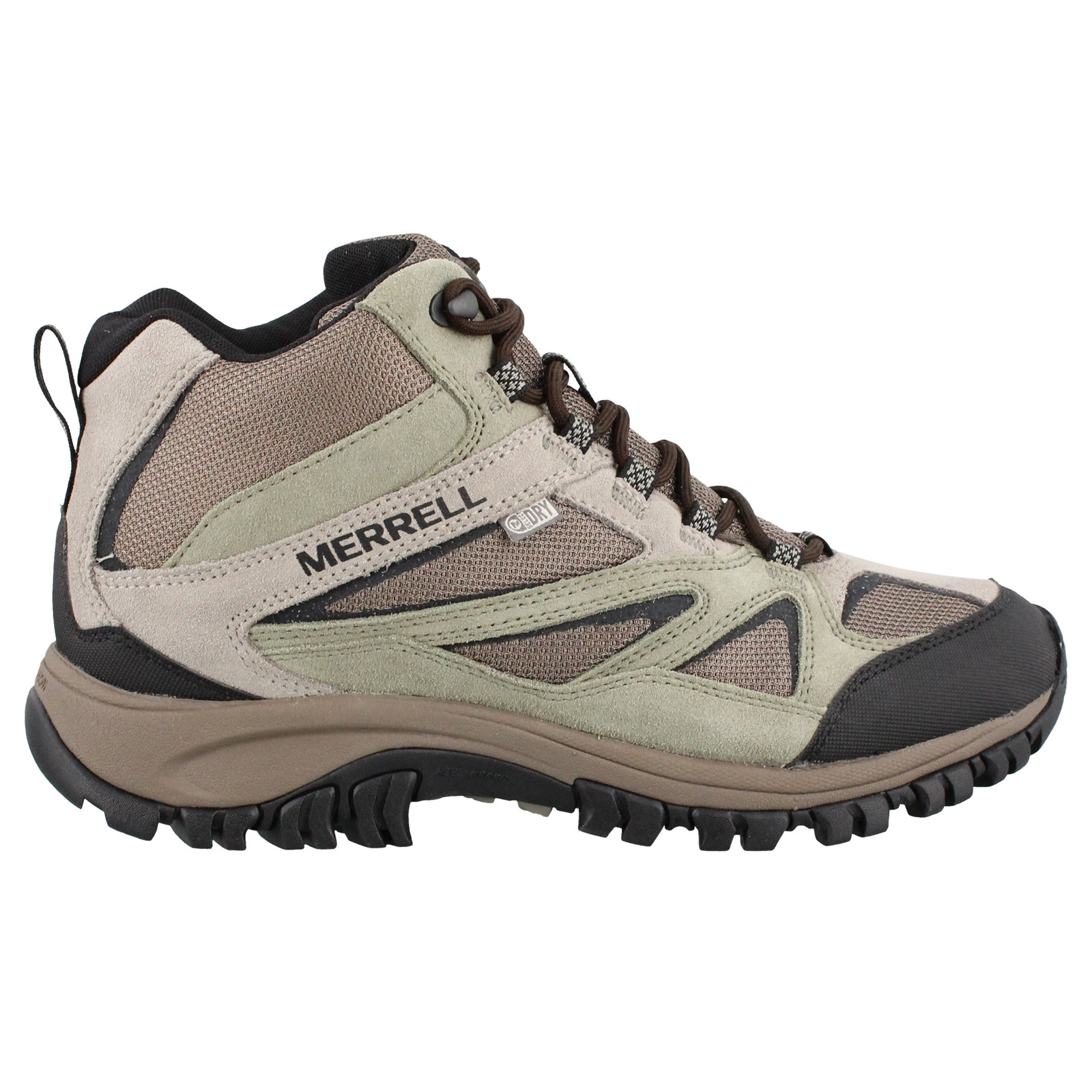 Men's Merrell, Phoenix Bluff Mid Waterproof Hiking Shoe