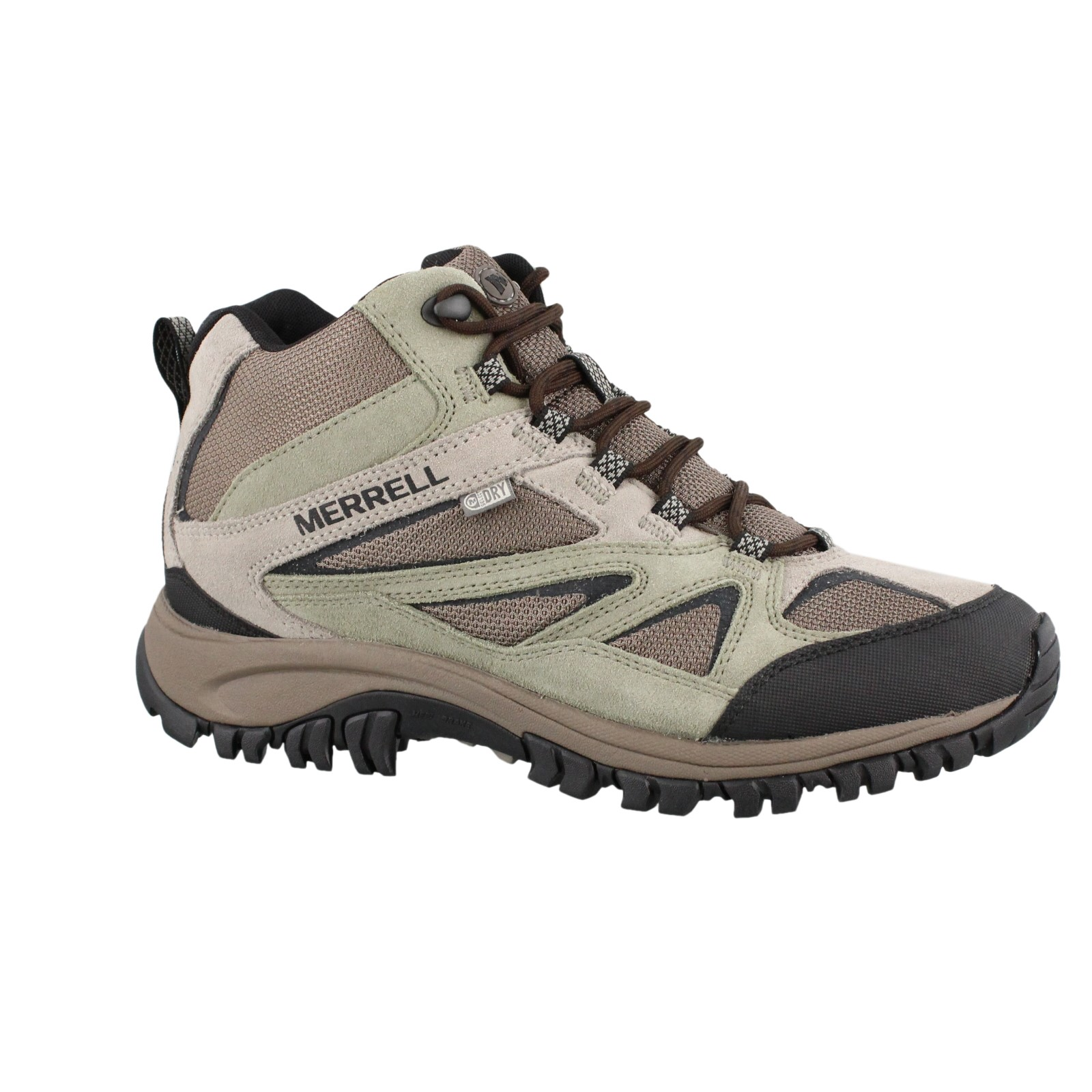 b75bd0cad6d Men's Merrell, Phoenix Bluff Mid Waterproof Hiking Shoe