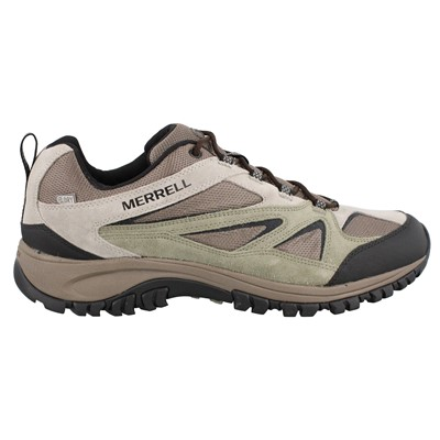 Men's Merrell, Phoenix Bluff Waterproof Hiking Sneaker Wide Width