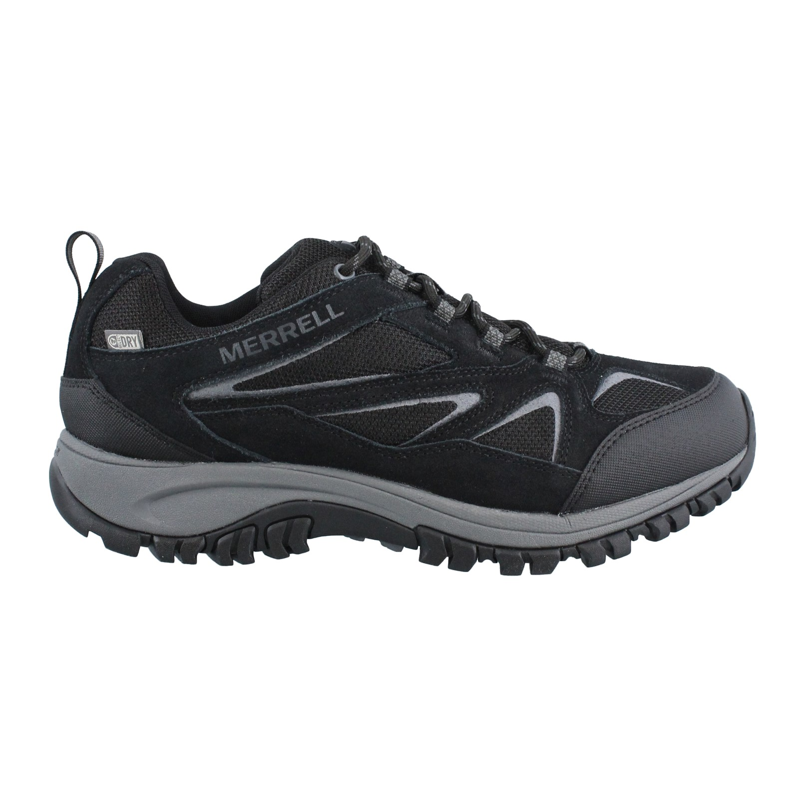 ae8cadf9776 Men's Merrell, Phoenix Bluff Mid Waterproof Hiking Shoe Wide Width