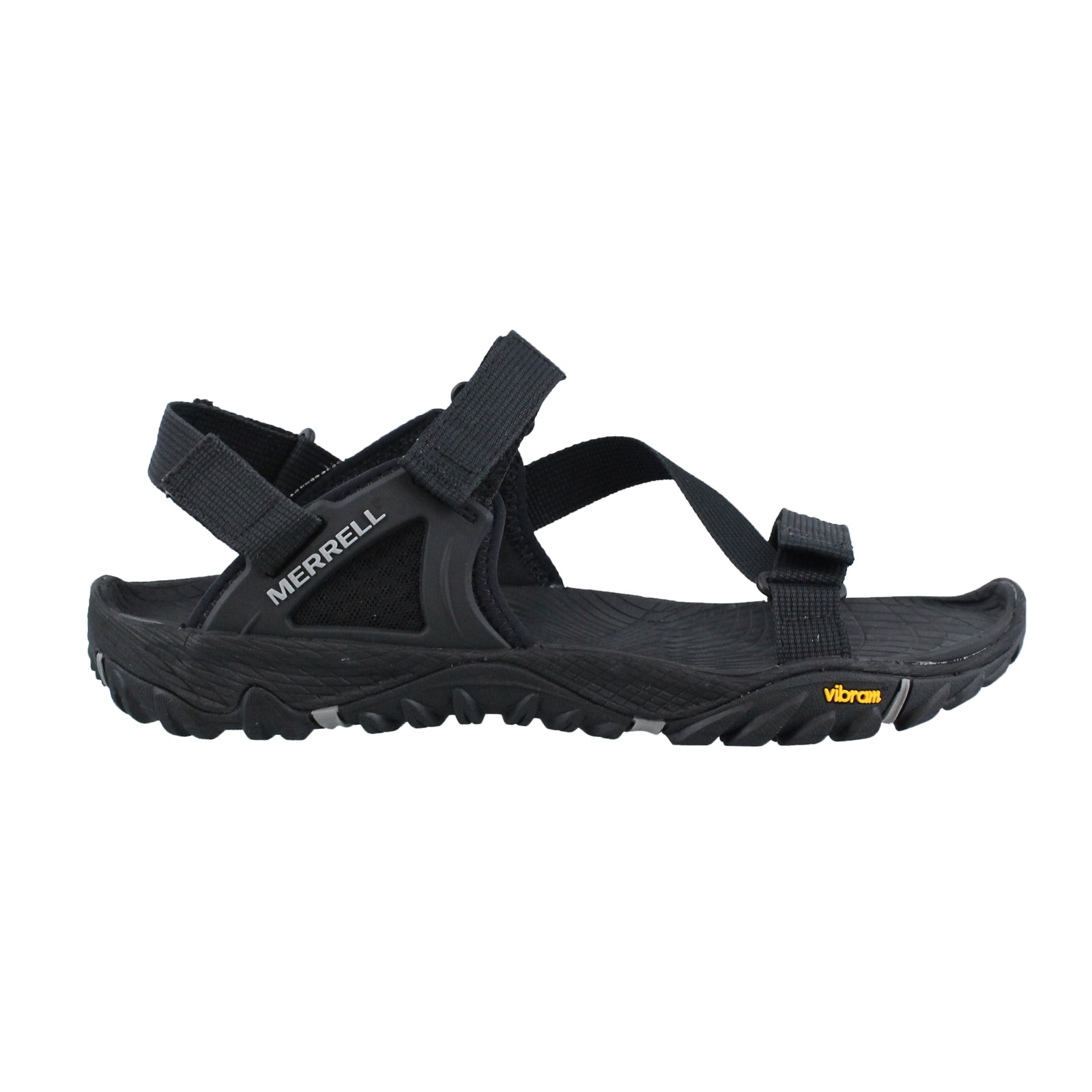 quality first limited guantity temperament shoes Men's Merrell, All Out Blaze Web Sandals