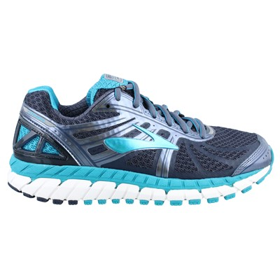 Women's Brooks, Ariel 16 Running Shoe Wide