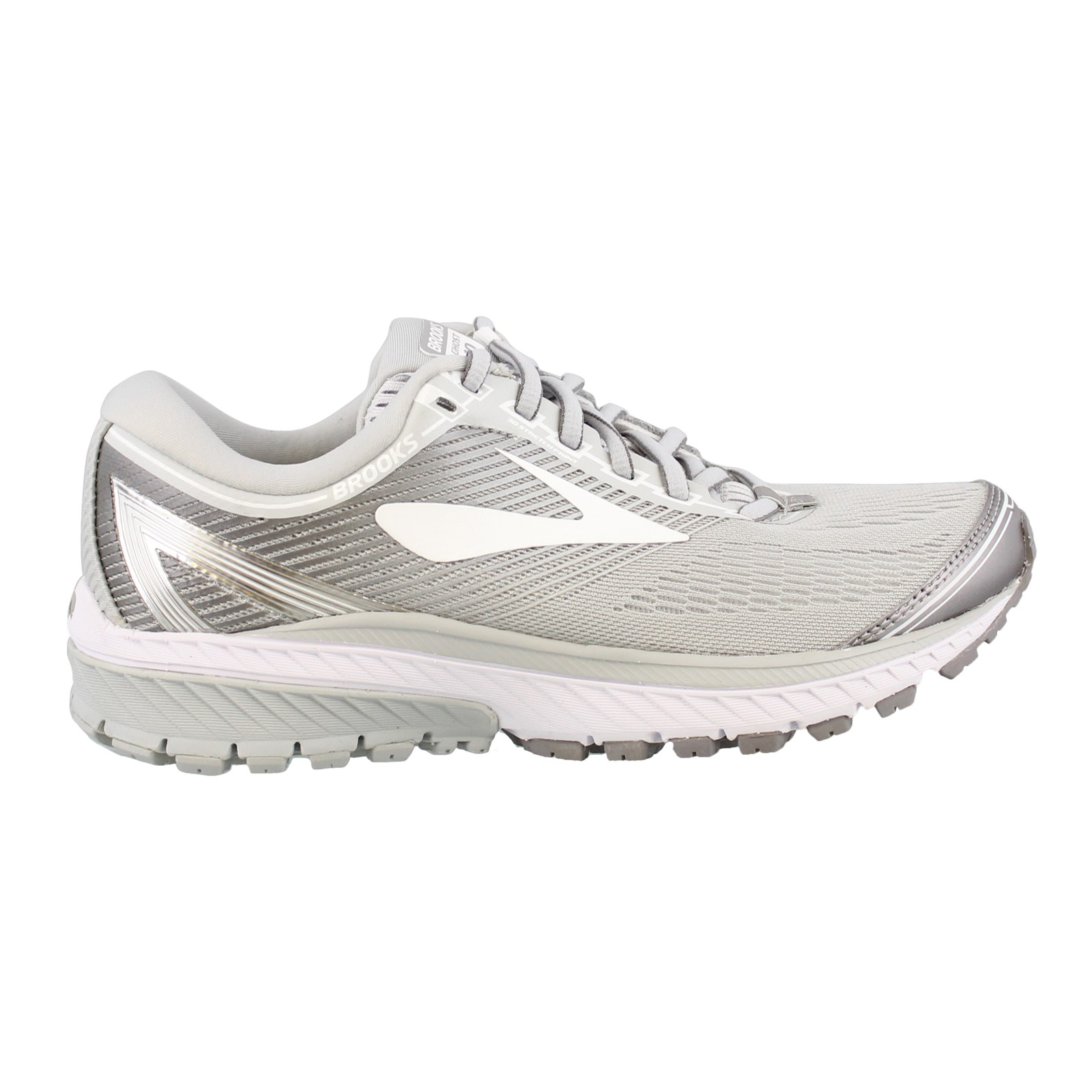 Women's Brooks, Ghost 10 Running Sneakers