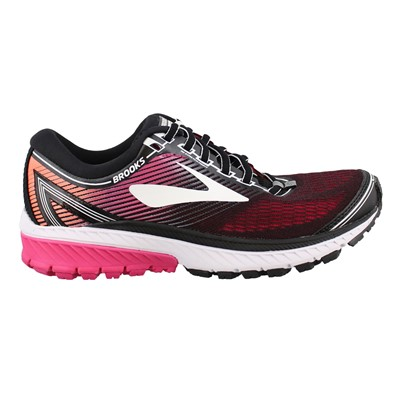 Women's Brooks, Ghost 10 Running Sneakers Wide Width