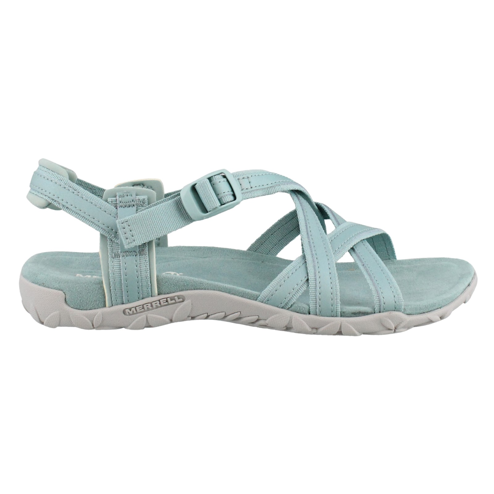 3f7926f77ba Home; Women's Merrell, Terran Ari Lattice Sandals. Previous. default view  ...
