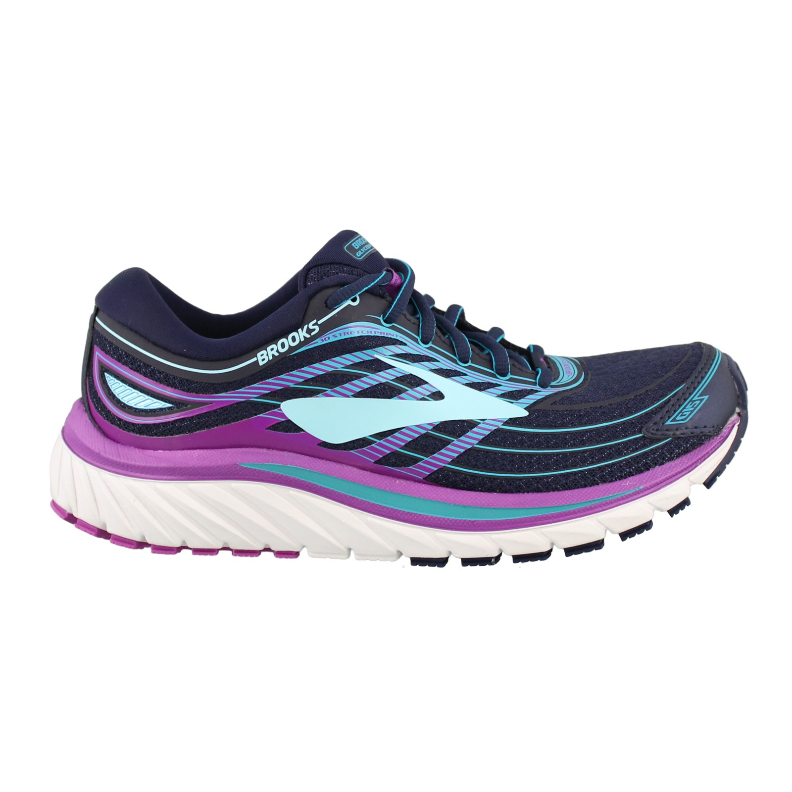 Women's Brooks, Glycerin 15 Running Sneakers