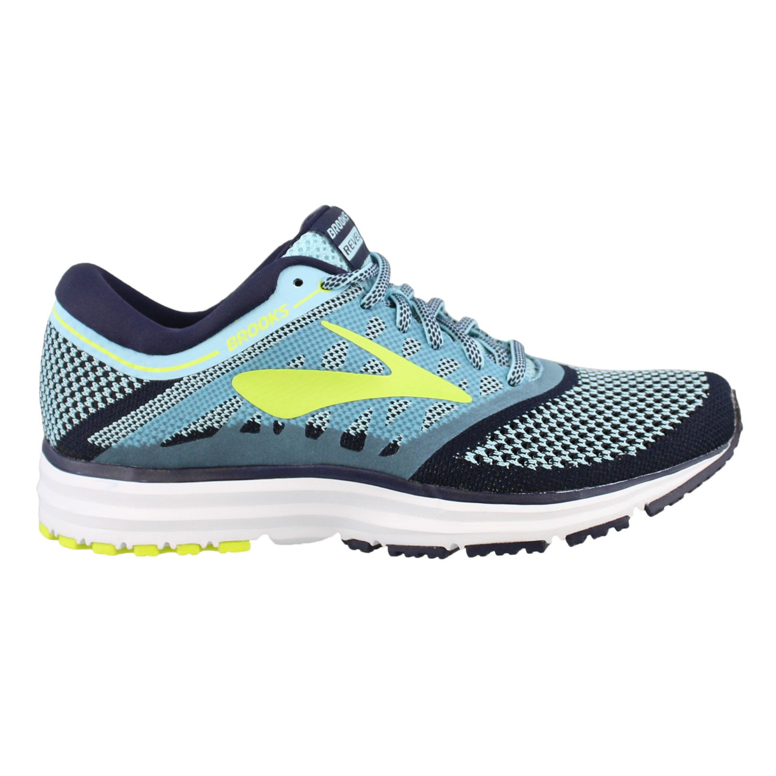 Women's Brooks, Revel Running Sneakers