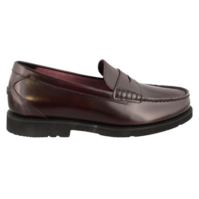Men's Rockport, Shakespeare Circle penny Loafer