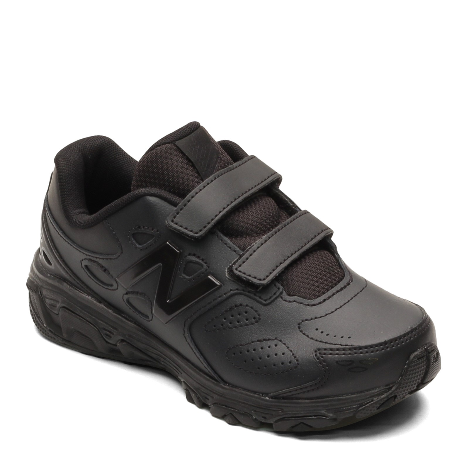 Kid's New Balance, 680 Athletic Sneaker - Little Kid