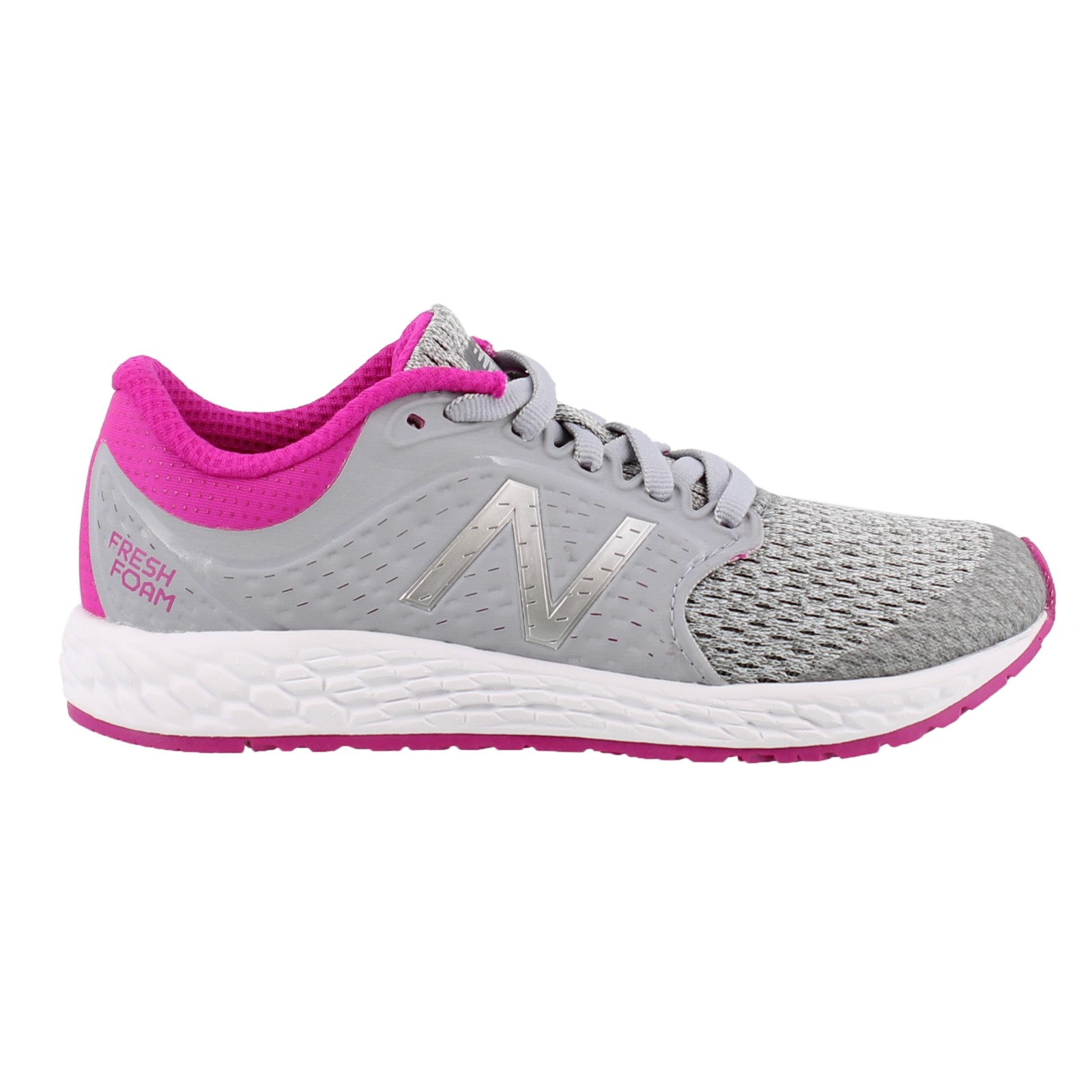 Girl's New Balance, Zante Athletic Sneaker