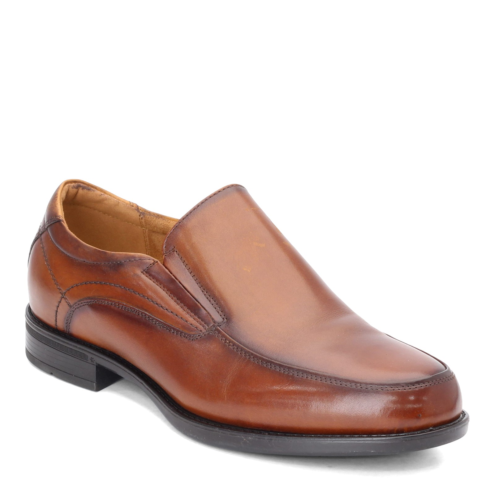Men's Florsheim, Midtown Moc Toe Slip On