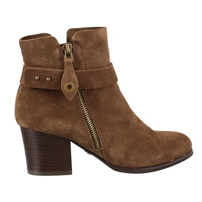 Women's Kensie Girl, Seamore Ankle Boot