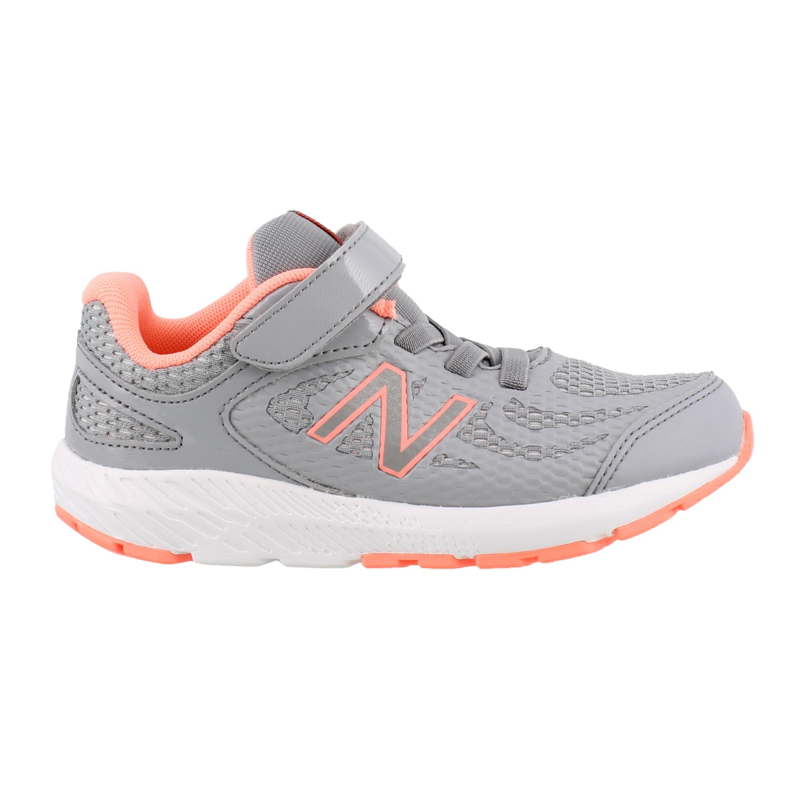 Girl's New Balance, 519 Athletic Sneakers