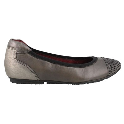 Women's Tamaris, Joya 22103-27 Slip on Flat