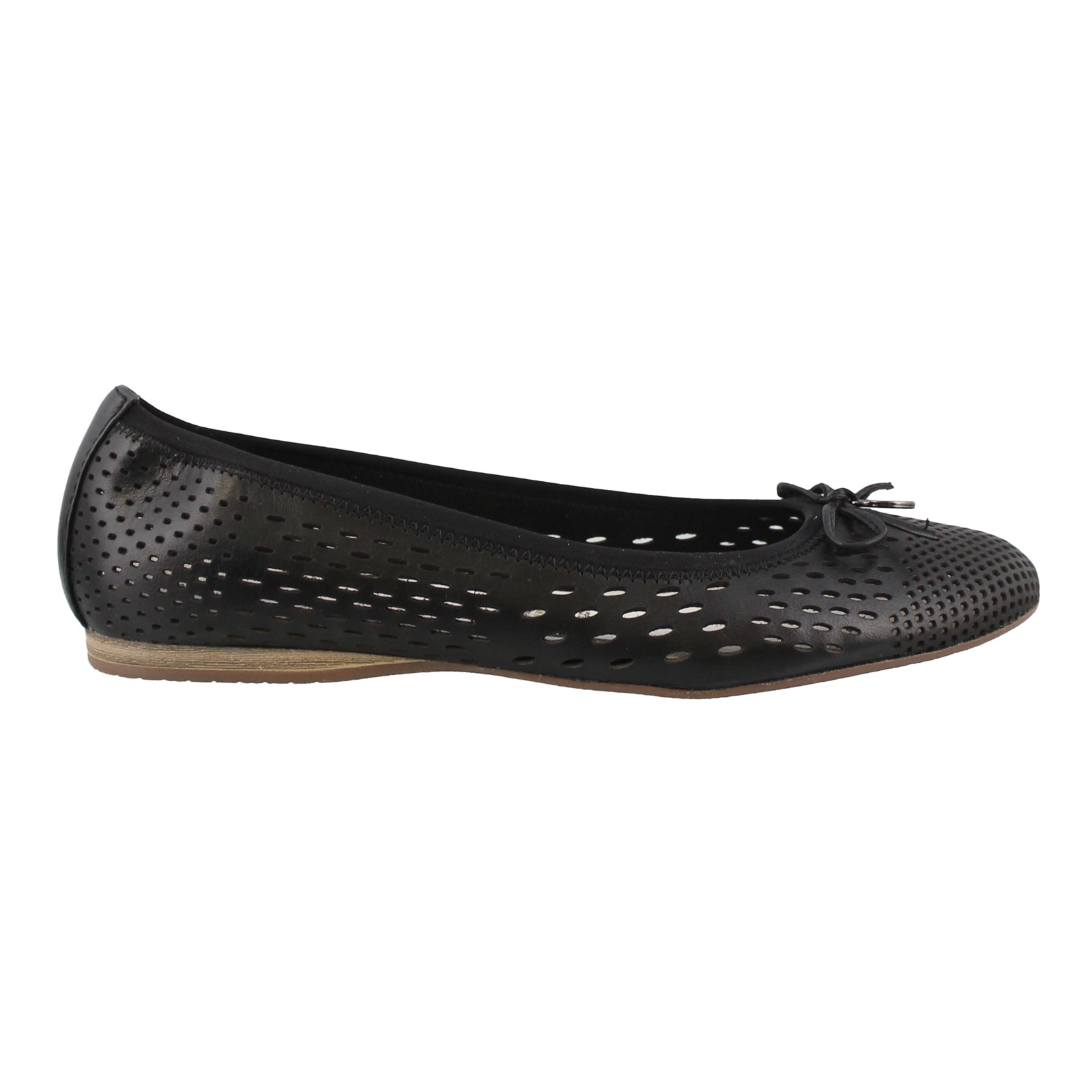 Women's Tamaris, Alena 6 Slip on Flats