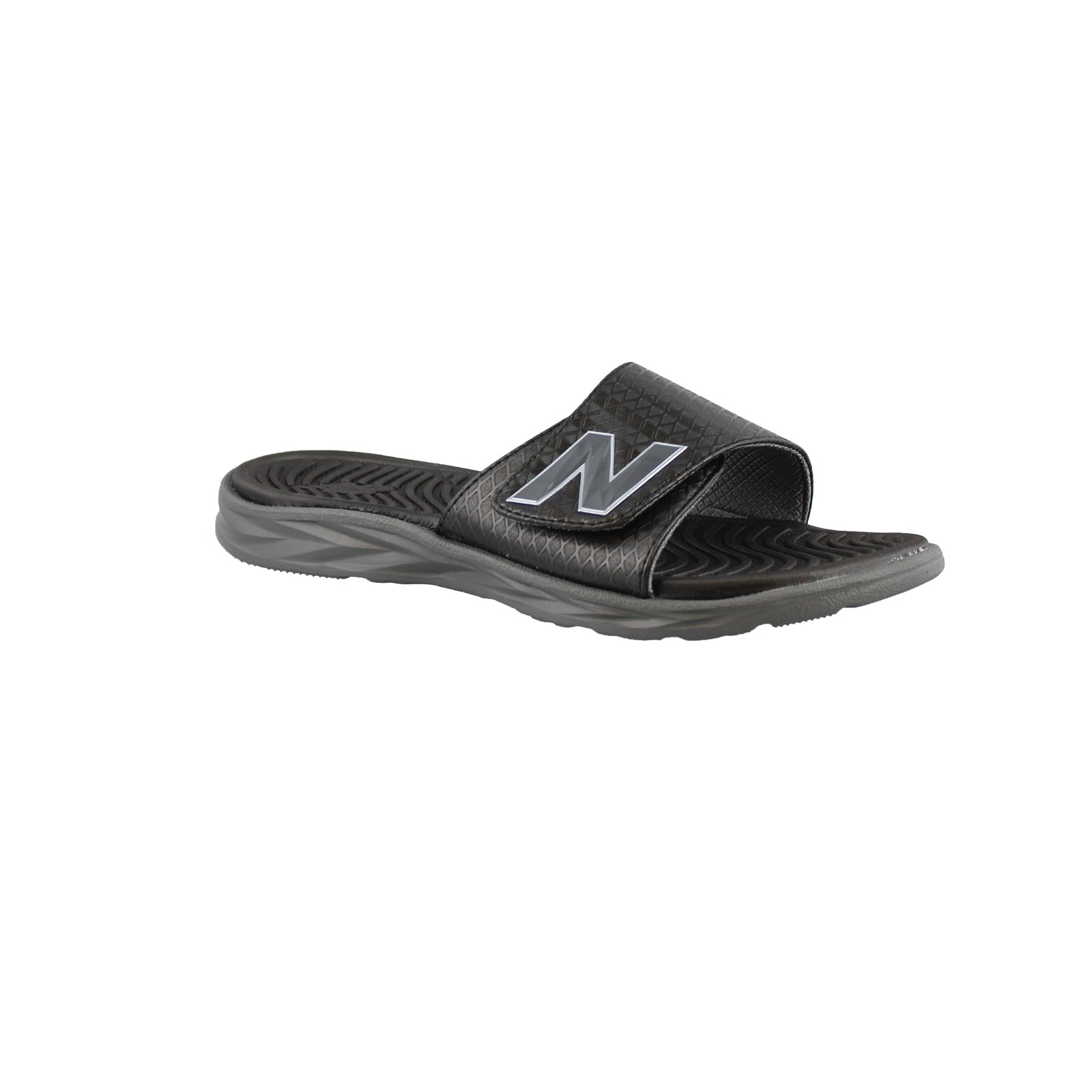 0e9e79eb7c7bd Next. add to favorites. Men's New Balance, Response Slide Sandals