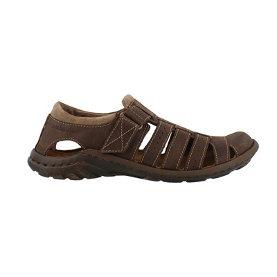 Men's Josef Seibel, Logan 36 Fisherman Sandals