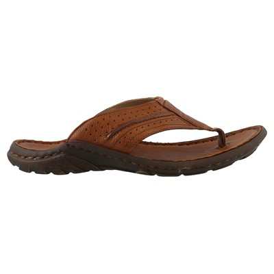 Men's Josef Seibel, Logan 39 Thong Sandals