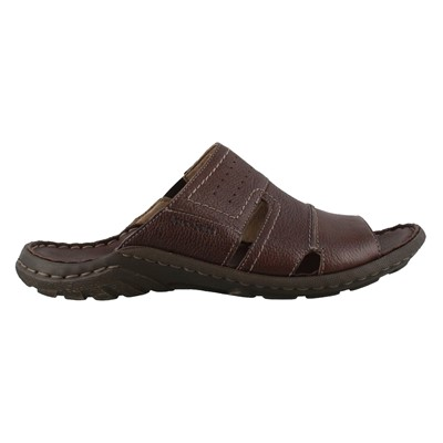 Men's Josef Seibel, Logan 38 Slide Sandal