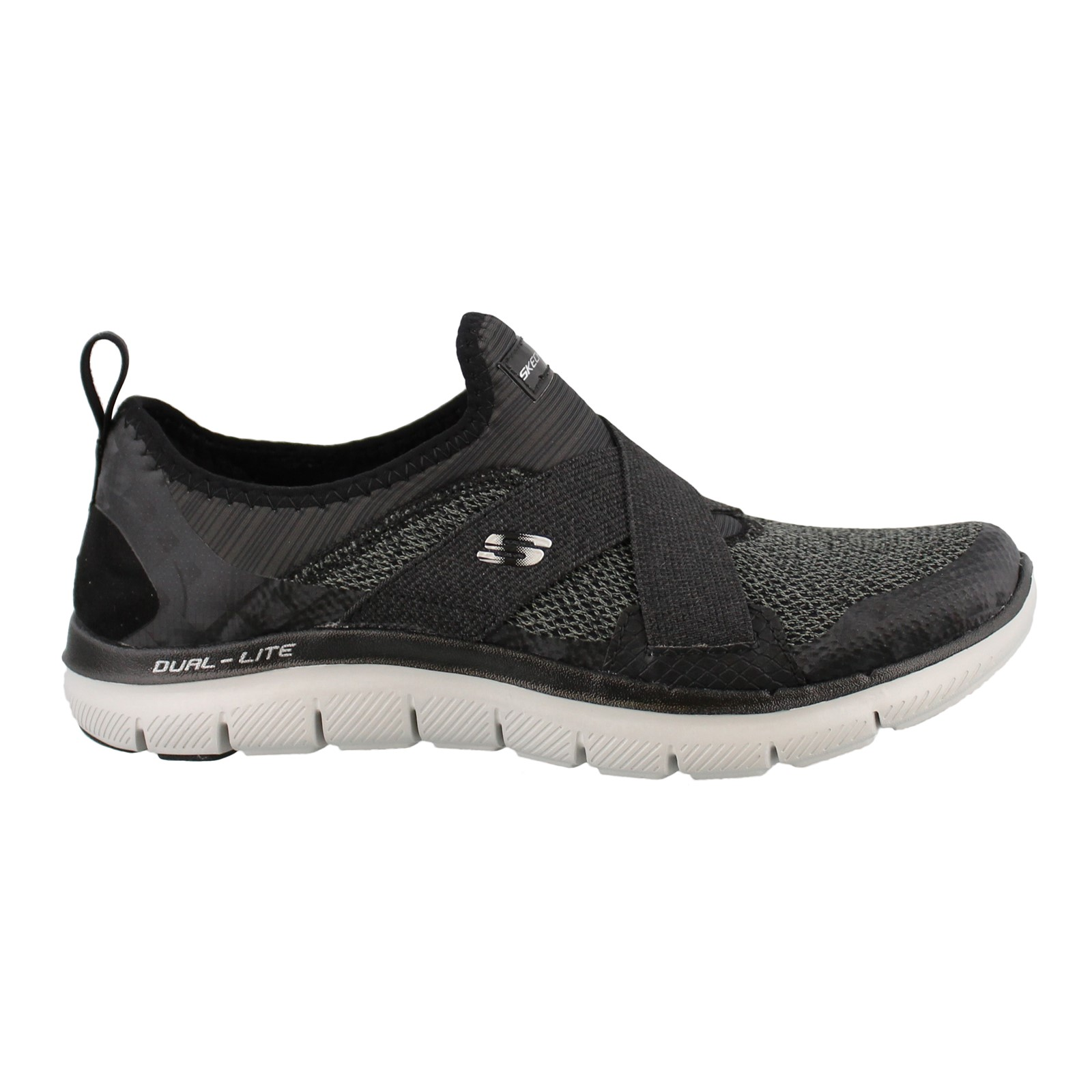 Women's Skechers, Flex Appeal 2.0 Slip on Shoe