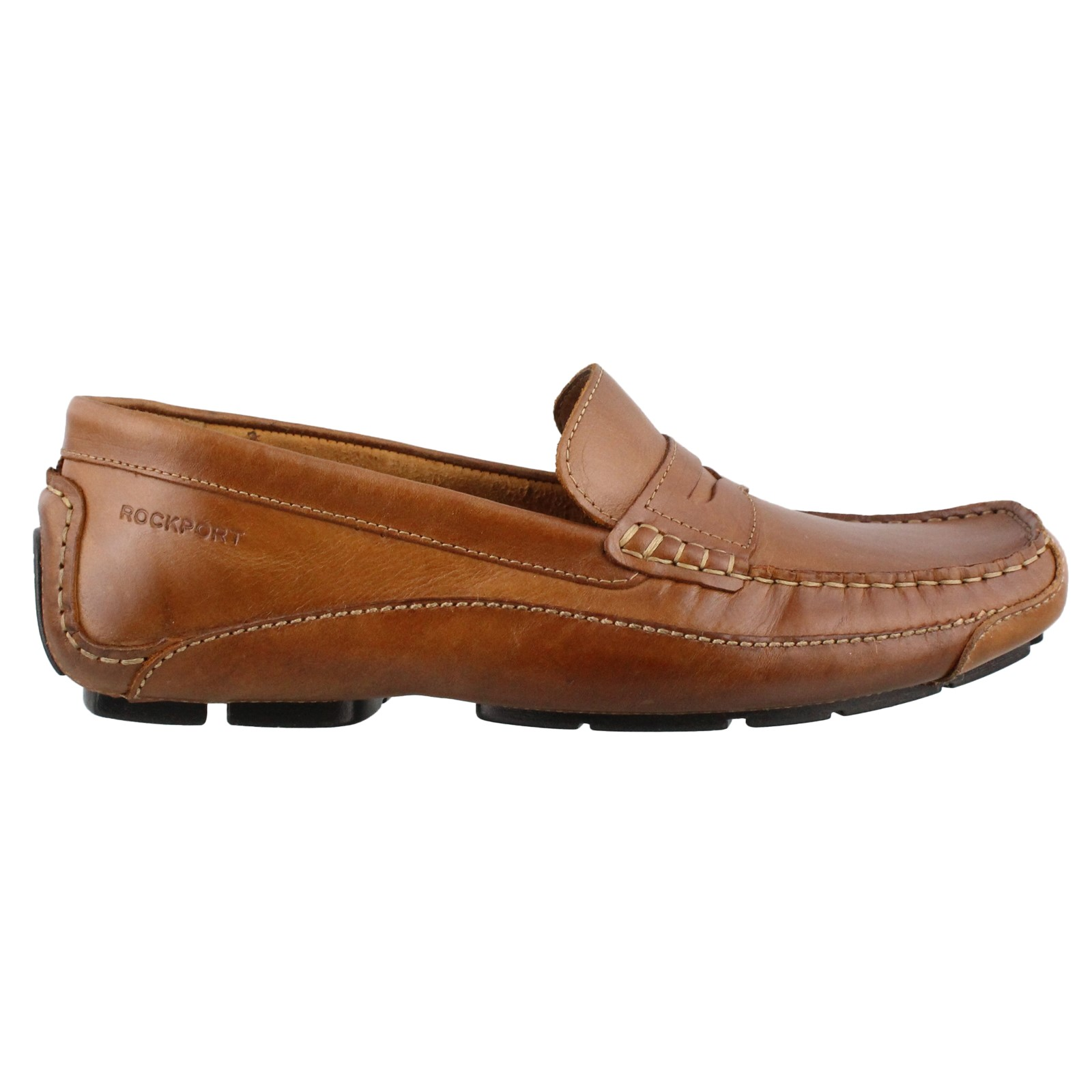 Men's Rockport, Luxury Cruise Penny Loafer