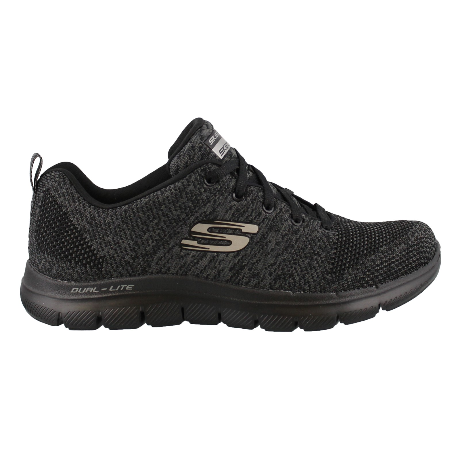Women's Skechers, Flex Appeal 2.0 High Energy Lace up Shoes