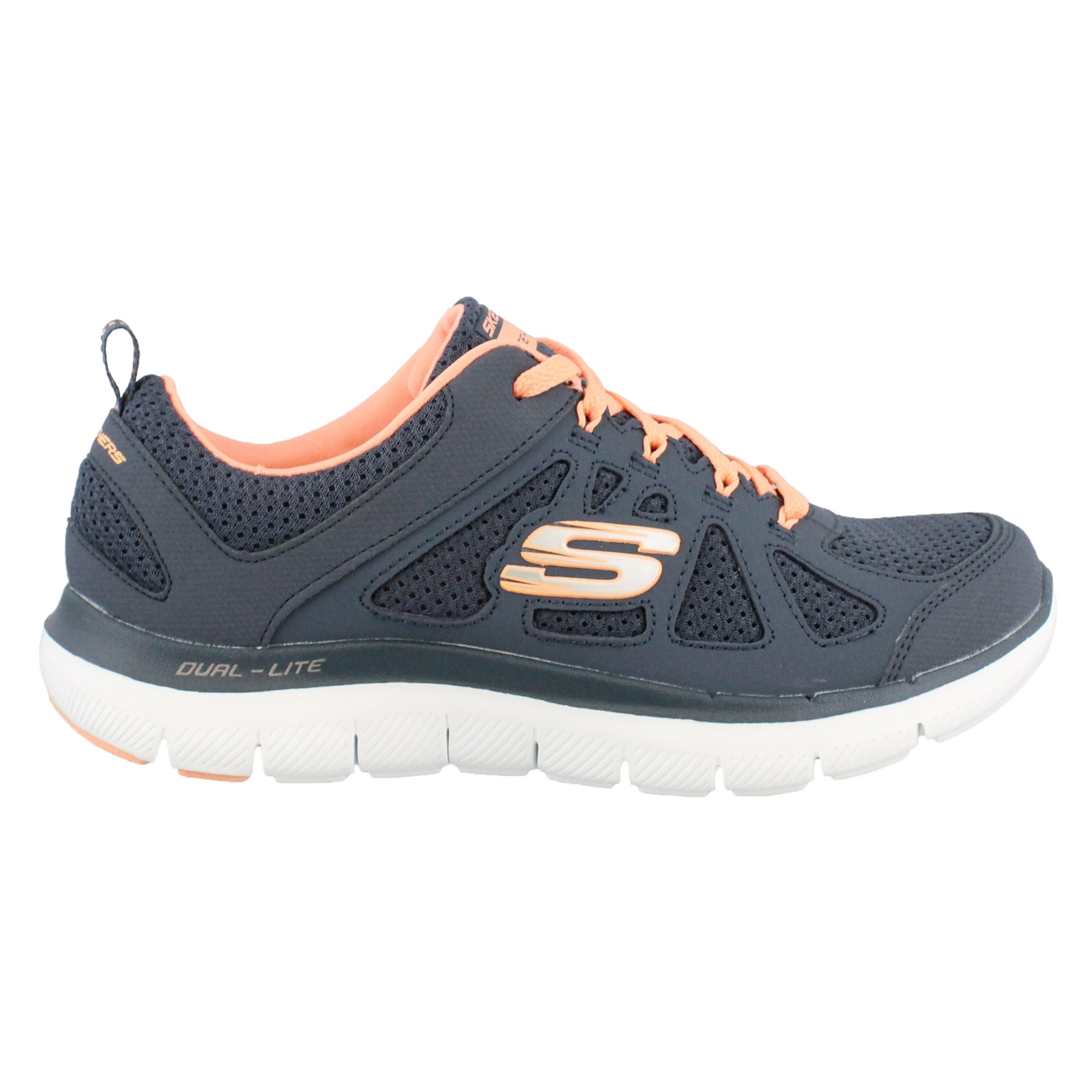 Women's Skechers, Simplistic Running Shoes
