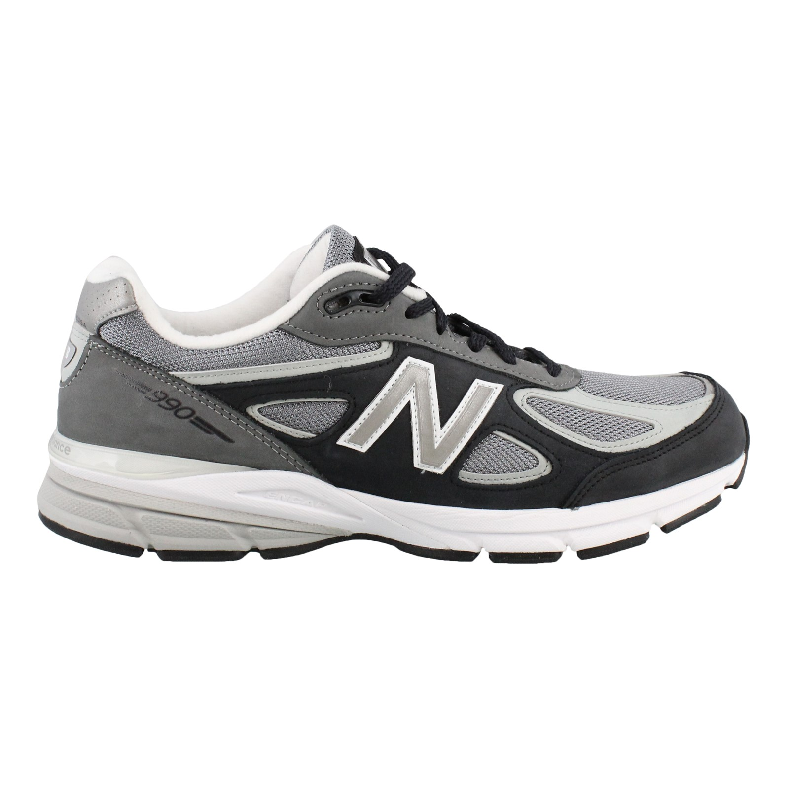 huge discount 645a0 322ee Men's New Balance, 990v4 Running Sneaker
