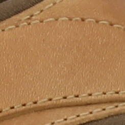 TAN / DARK BROWN SOLE