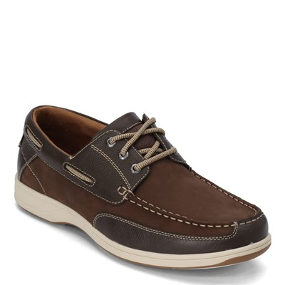 Men's Florsheim, Lakeside Oxford Boat casual