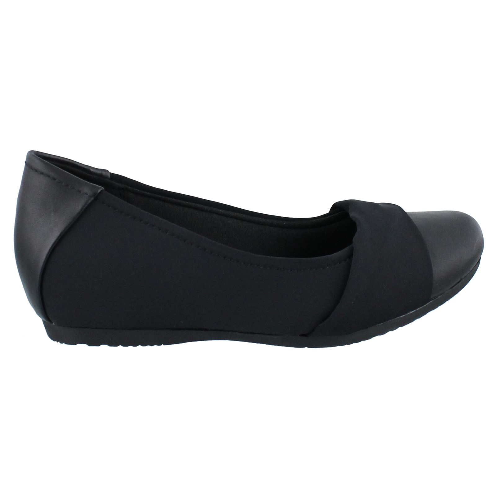 Women's Bare Traps, Mitsy Low Wedge Flat