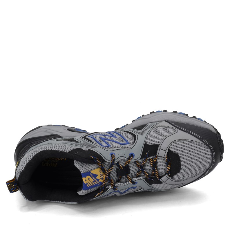New Balance Mt481v3 Trail Running Shoe Clothing Shoes /& Jewelry Shoes Shoes SZ