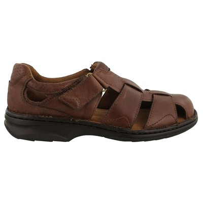 Men's Florsheim, Getaway Fisherman casual sandals
