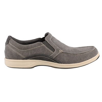 Men's Florsheim, Lakeside Moc Toe Slip On Shoes