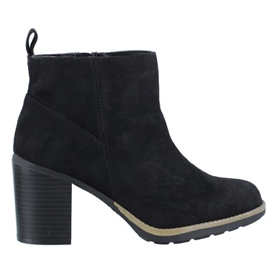 Women's Sugar by Rampage, Nectar Ankle Boot