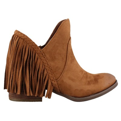 Women's Not Rated, Braxton Ankle Boot