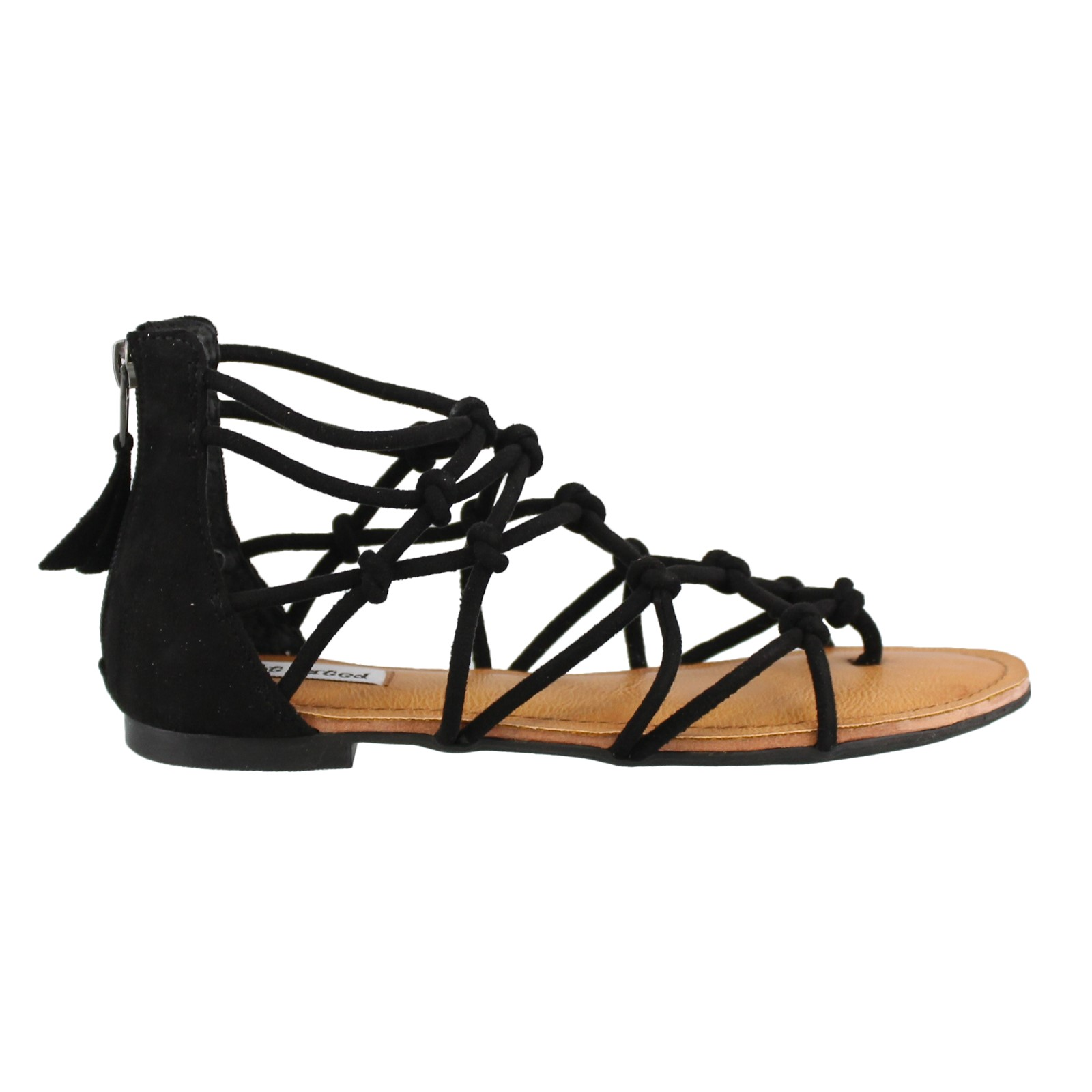Women's Not Rated, Genevie Sandals