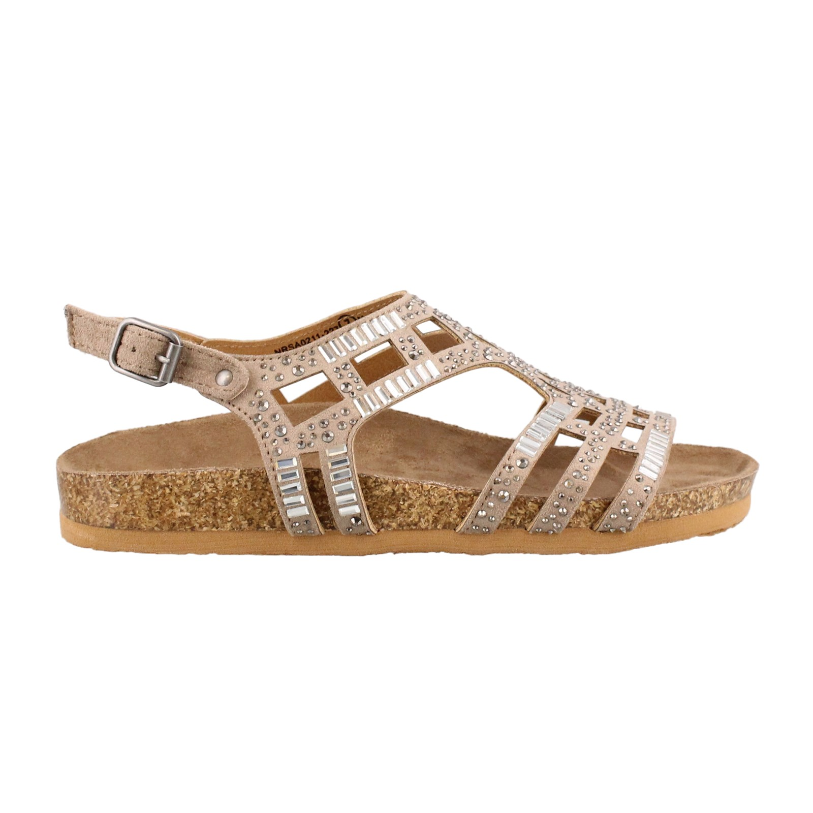 Women's Not Rated, Bushiest Sandals