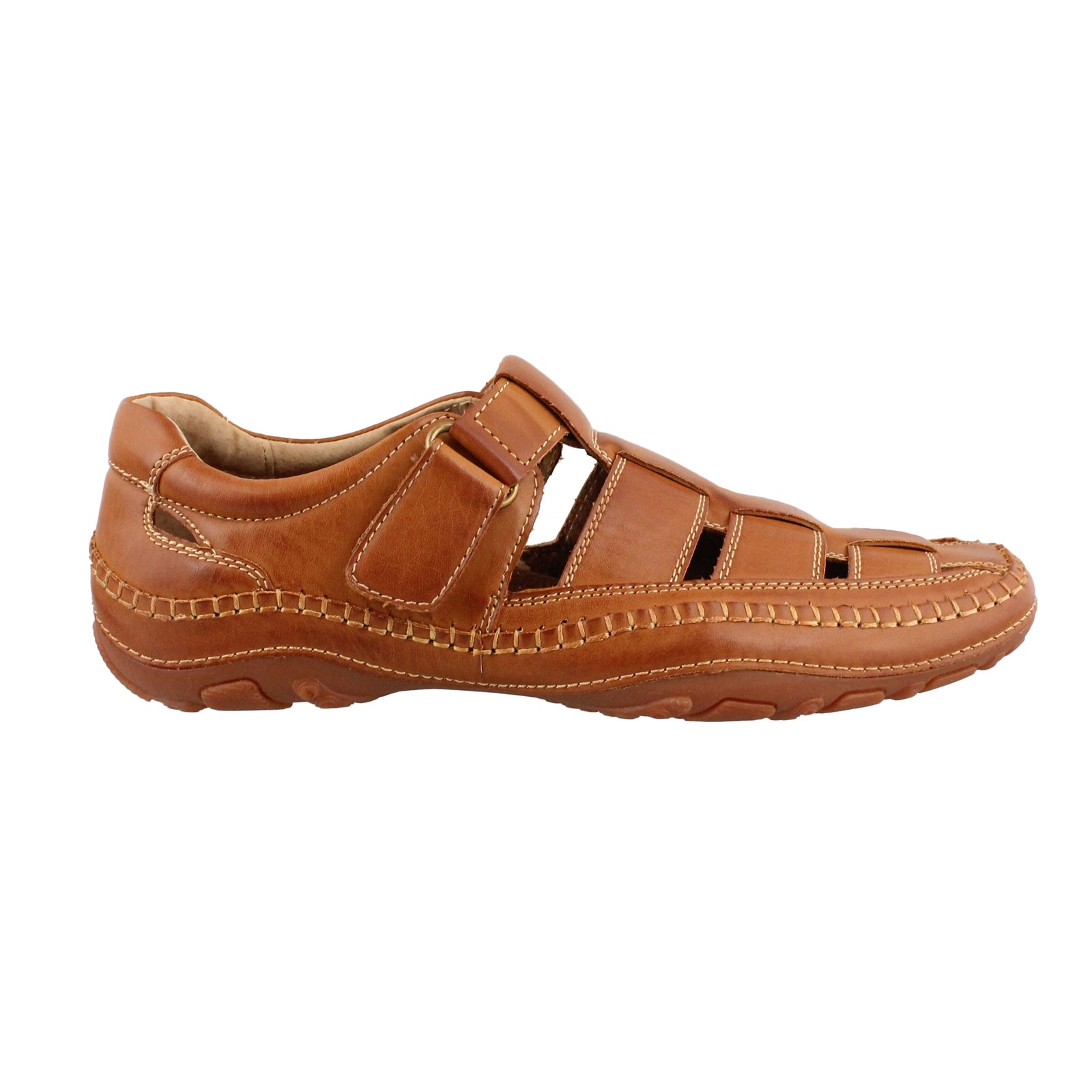 Men's Giorgio Brutini, Sentaur Fisherman Sandals