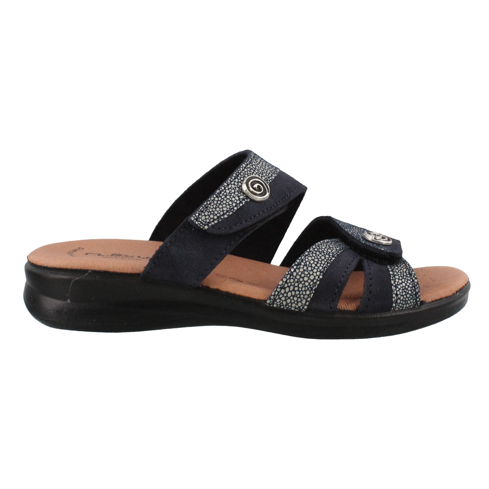 Women's Flexus, Quasida Slide Sandals