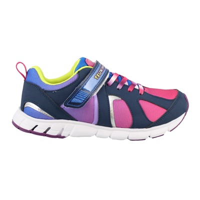 Girl's Tsukihoshi, Rainbow Athletic Sneakers