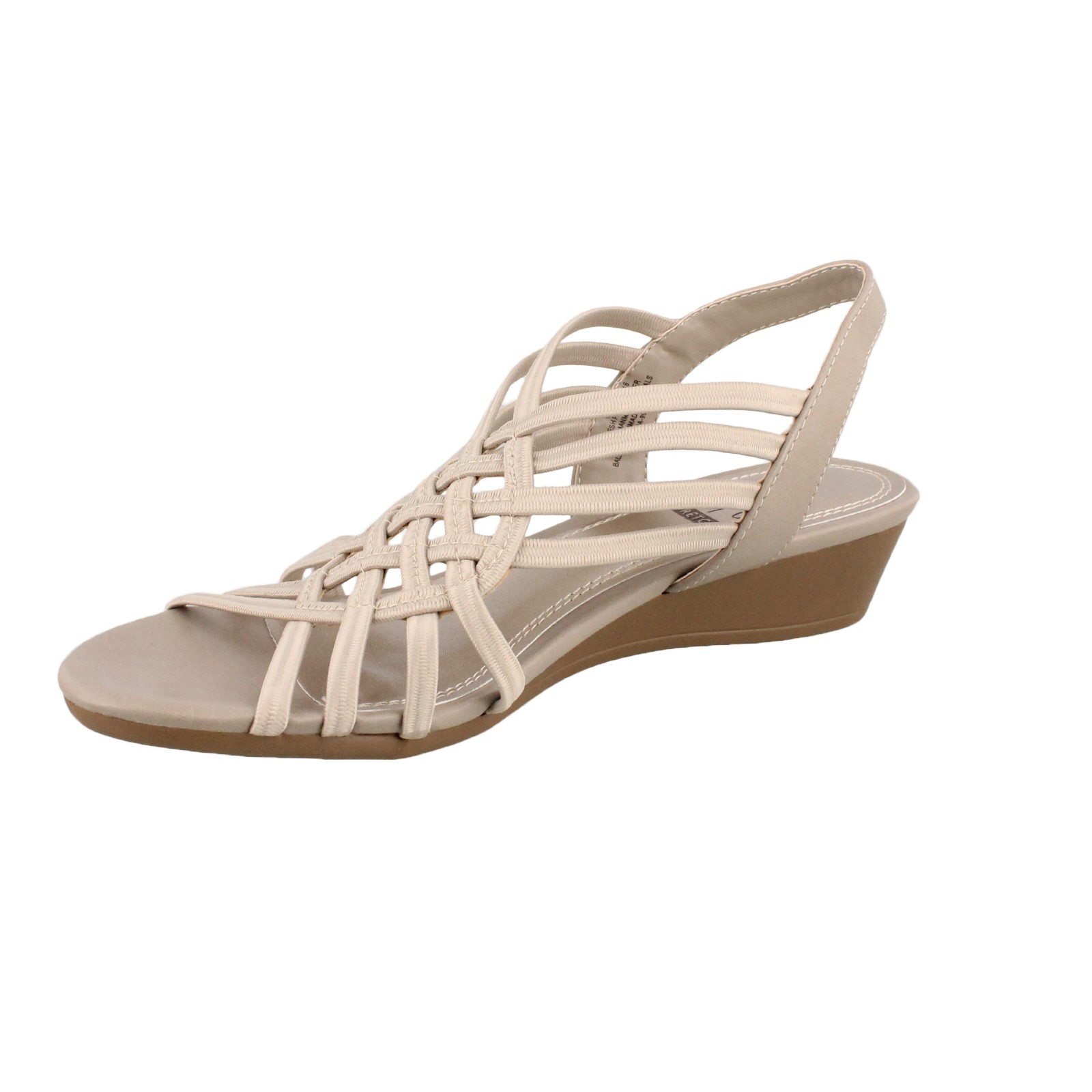 2343b74d260 Women's Impo, Refresh Strappy Low Wedge Sandals
