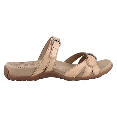 Women's Taos, Reward Slide Sandal